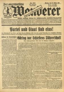 Der Oberschlesische Wanderer, 1935, Jg. 108, Nr. 251