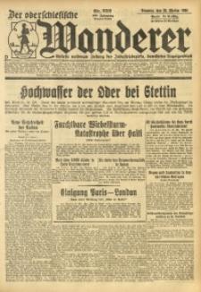 Der Oberschlesische Wanderer, 1935, Jg. 108, Nr. 252