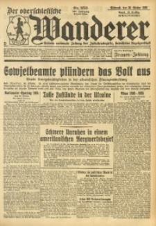 Der Oberschlesische Wanderer, 1935, Jg. 108, Nr. 253