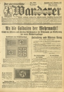 Der Oberschlesische Wanderer, 1935, Jg. 108, Nr. 260