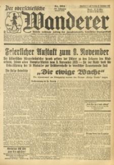 Der Oberschlesische Wanderer, 1935, Jg. 108, Nr. 262