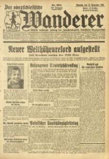 Der Oberschlesische Wanderer, 1935, Jg. 108, Nr. 264