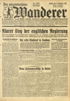 Der Oberschlesische Wanderer, 1935, Jg. 108, Nr. 267