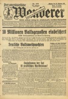 Der Oberschlesische Wanderer, 1935, Jg. 108, Nr. 298