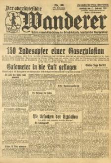 Der Oberschlesische Wanderer, 1933, Jg. 105, Nr. 36
