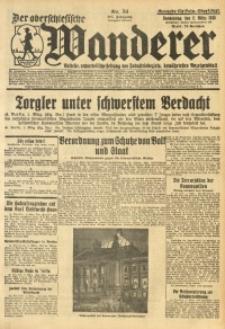 Der Oberschlesische Wanderer, 1933, Jg. 105, Nr. 51