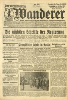 Der Oberschlesische Wanderer, 1933, Jg. 150 [właśc. 105], Nr. 63