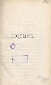 Kosmos, 1878, R. 3