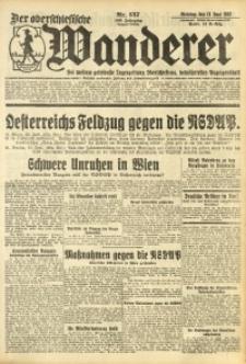 Der Oberschlesische Wanderer, 1933, Jg. 106, Nr. 137
