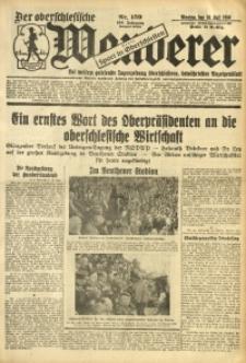 Der Oberschlesische Wanderer, 1933, Jg. 106, Nr. 159
