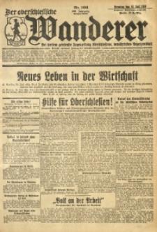 Der Oberschlesische Wanderer, 1933, Jg. 106, Nr. 166