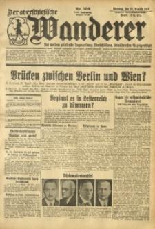 Der Oberschlesische Wanderer, 1933, Jg. 106, Nr. 196