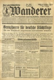 Der Oberschlesische Wanderer, 1933, Jg. 106, Nr. 200