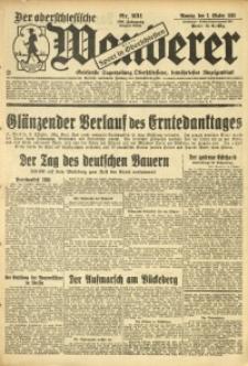 Der Oberschlesische Wanderer, 1933, Jg. 106, Nr. 231