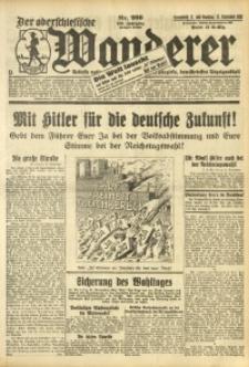 Der Oberschlesische Wanderer, 1933, Jg. 106, Nr. 266