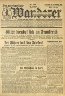 Der Oberschlesische Wanderer, 1933, Jg. 106, Nr. 276