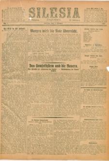 Silesia, 1925, Nry 1-145