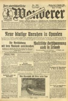 Der Oberschlesische Wanderer, 1933, Jg. 106, Nr. 291