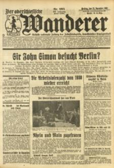 Der Oberschlesische Wanderer, 1933, Jg. 106, Nr. 295