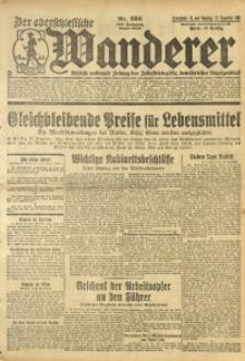 Der Oberschlesische Wanderer, 1933, Jg. 106, Nr. 296