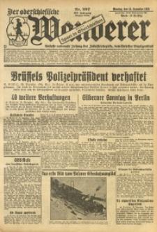 Der Oberschlesische Wanderer, 1933, Jg. 106, Nr. 297