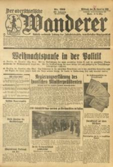 Der Oberschlesische Wanderer, 1933, Jg. 106, Nr. 299