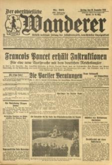 Der Oberschlesische Wanderer, 1933, Jg. 106, Nr. 305