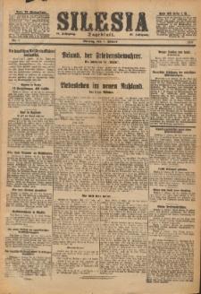 Silesia, 1927, Nry 1-148