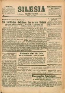 Silesia, 1931, Nry 1-75