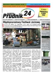 Gazeta Prudnik24 : bezpłatny dwutygodnik 2013, nr 10.