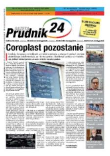 Gazeta Prudnik24 : bezpłatny dwutygodnik 2013, nr 17.