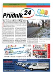 Gazeta Prudnik24 : bezpłatny dwutygodnik 2014, nr 28.