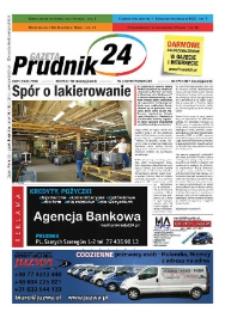 Gazeta Prudnik24 : bezpłatny dwutygodnik 2014, nr 34.