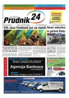 Gazeta Prudnik24 : bezpłatny dwutygodnik 2014, nr 36.