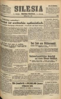 Silesia, 1932, Nry 150-170, 173-174, 176-224