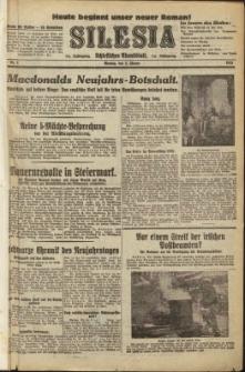 Silesia, 1933, Nry 1-47, 50-59, 61-76