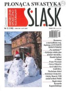 Śląsk, 2007, R. 13, nr 2