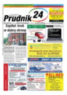 Gazeta Prudnik24 : bezpłatny dwutygodnik 2015, nr 63.
