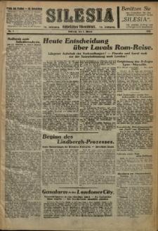Silesia, 1935, Nry 1-76