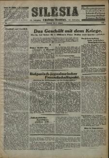 Silesia, 1937, Nry 1-147