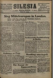 Silesia, 1937, Nry 274-293