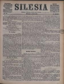 Silesia, 1889, nry 118-156