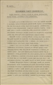 Prześladowania Polaków w zaborze czeskim