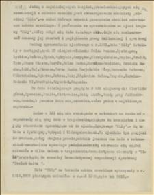 """Artykuł o działalności """"Siły"""" w Czechosłowacji"""