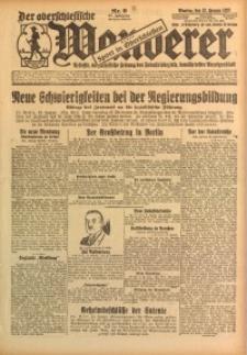 Der Oberschlesische Wanderer, 1925, Jg. 97, Nr. 9