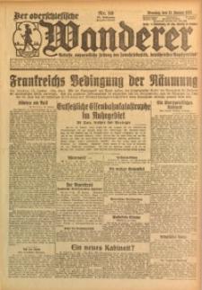 Der Oberschlesische Wanderer, 1925, Jg. 97, Nr. 10