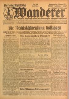 Der Oberschlesische Wanderer, 1925, Jg. 97, Nr. 12