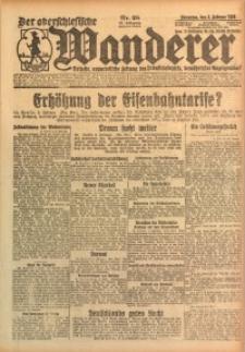Der Oberschlesische Wanderer, 1925, Jg. 97, Nr. 28