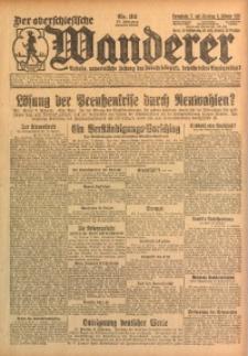 Der Oberschlesische Wanderer, 1925, Jg. 97, Nr. 32