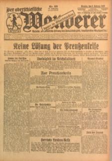 Der Oberschlesische Wanderer, 1925, Jg. 97, Nr. 33